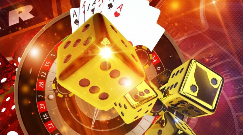 A Sensible, Educational Consider What Online Casino