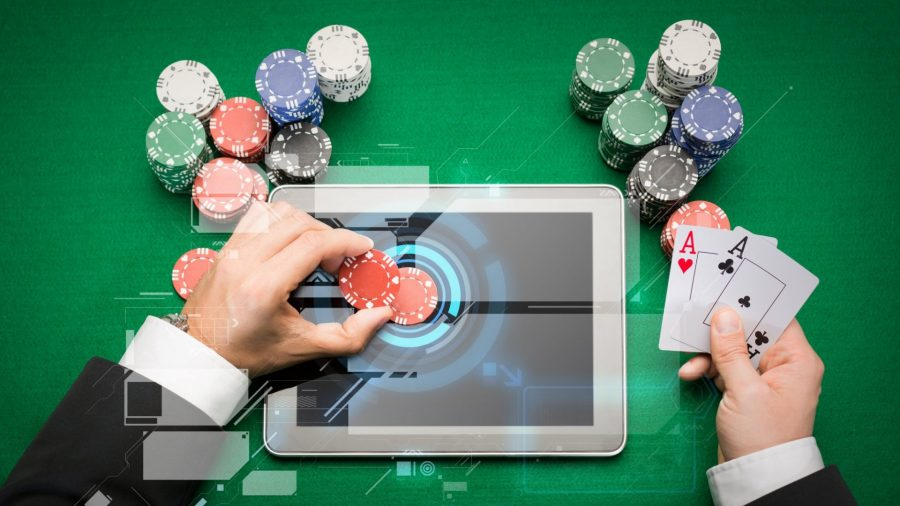 What Everyone Else Does When It Concerns Gambling