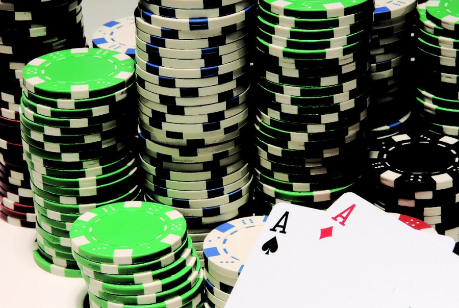How We Improved Our Gambling In a single Week