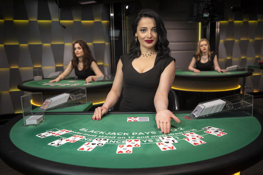 Nine Locations To Search For A Casino