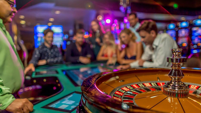 Ridiculously Easy Methods To Improve Your Gambling
