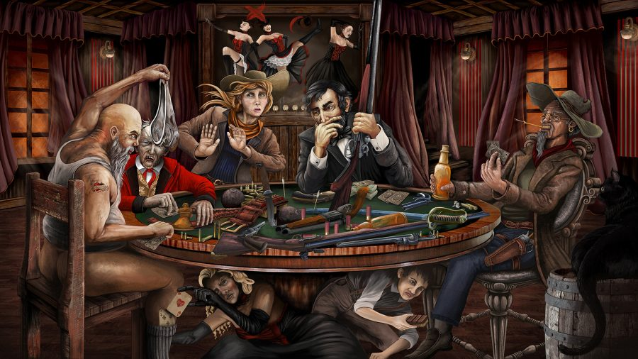 What The In-Crowd Will Not Tell You About Poker